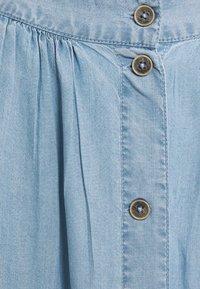 Pepe Jeans - A-lijn rok - denim - 2