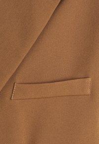 Mennace - AFTERMATH SUIT JACKET - Blazer - light brown - 2
