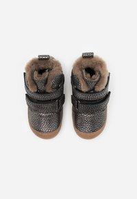clic! - Kotníkové boty - dark grey - 3