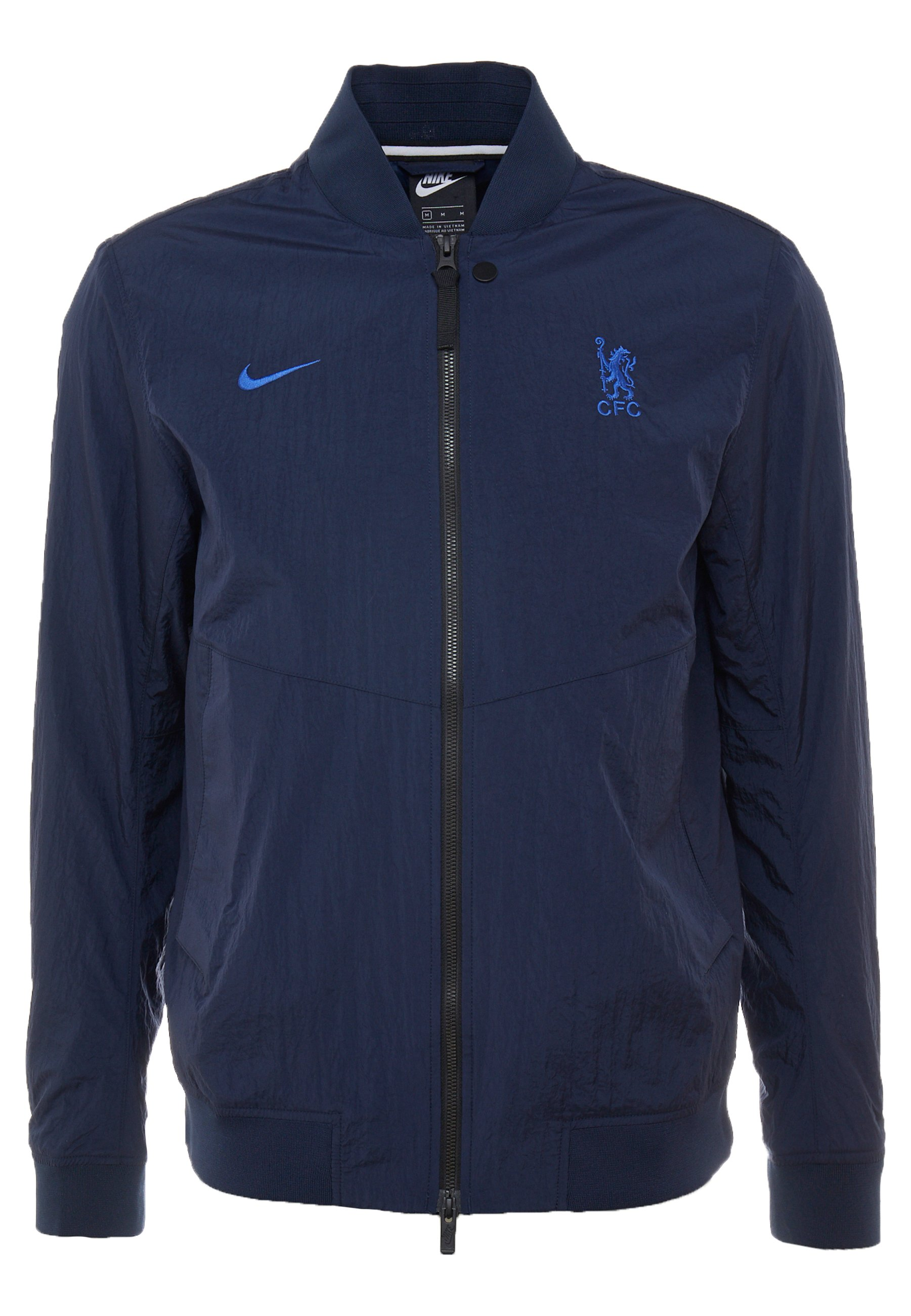 Nike Performance CHELSEA LONDON - Article de supporter - obsidian/rush blue