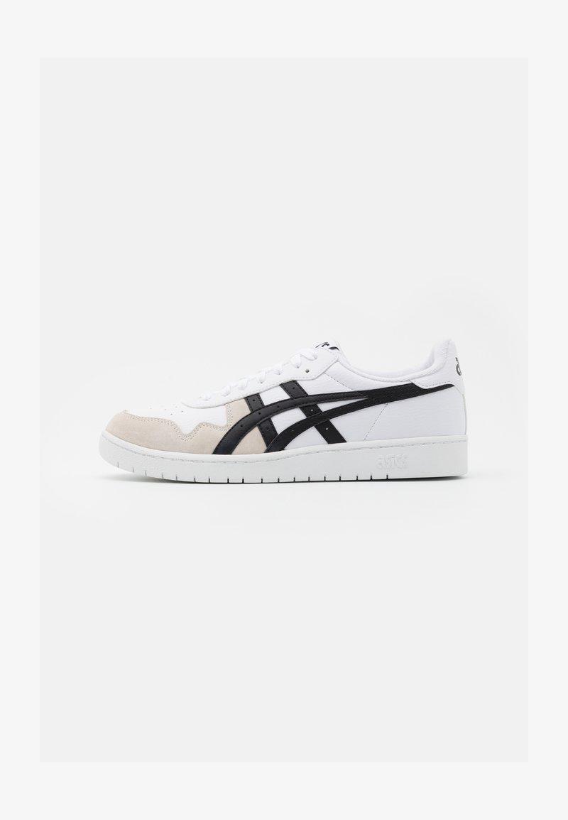 ASICS SportStyle - JAPAN UNISEX - Sneakers basse - white/black