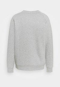 adidas Originals - ESSENTIAL CREW - Sweatshirt - medium grey heather - 5