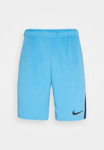 SHORT TRAIN - Sports shorts - coast/obsidian/black