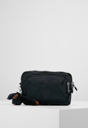 MULTIPLE - Bum bag - dark blue