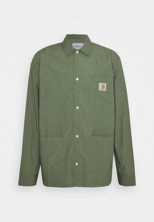 CREEK - Shirt - dollar green