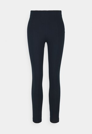 GABARDINESKINNY ANKLE  - Leggings - Trousers - desert sky
