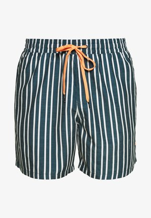 NON STOP VOLLEY - Swimming shorts - majolica blue