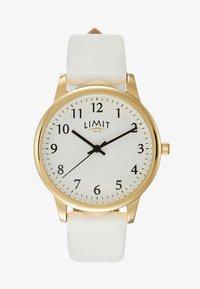 Limit - LADIES STRAP WATCH - Watch - white - 0