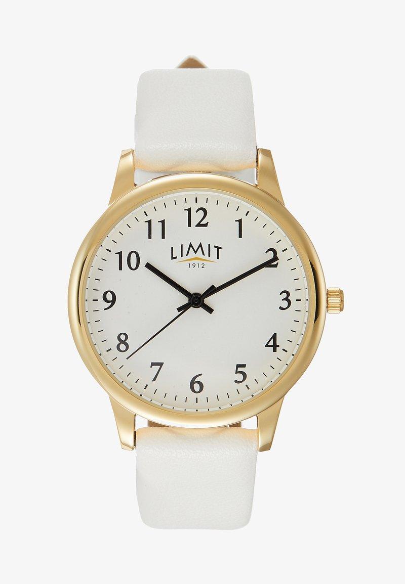 Limit - LADIES STRAP WATCH - Watch - white