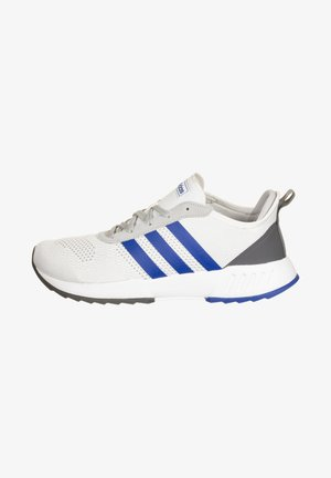 PHOSPHERE - Trainers - footwear white / royal blue / grey two