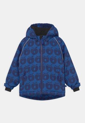 BOY - Winter jacket - blue lolite