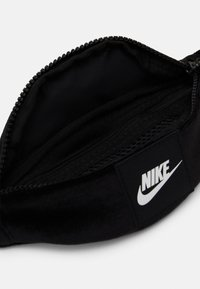 Nike Sportswear - Bæltetasker - black/white - 2