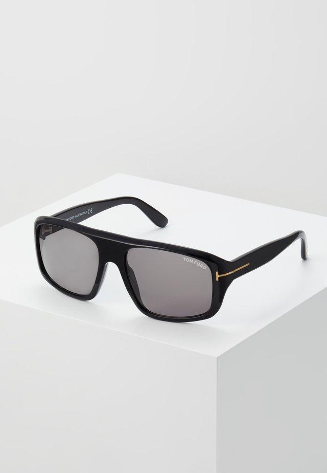 Aurinkolasit - black