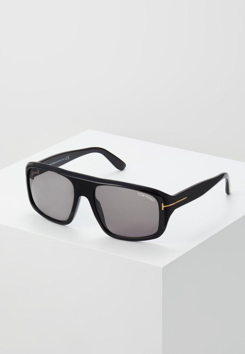 Tom Ford - Lunettes de soleil - black