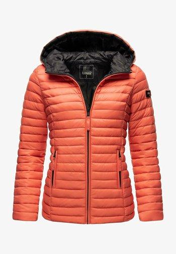 Light jacket - coralle