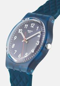 Swatch - BLUENEL - Reloj - navy - 3
