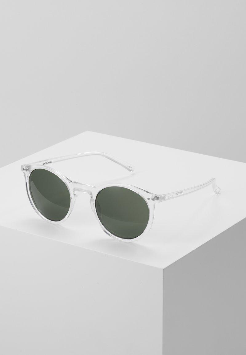 Jack & Jones - JACMAVERICK SUNGLASSES - Gafas de sol - transparent