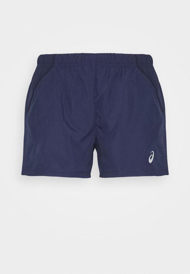 PRACTICE SHORT - Sports shorts - peacoat