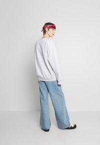 BDG Urban Outfitters - PRINTED - Sweatshirt - grey - 2