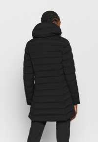 8848 Altitude - ARABELLA COAT - Kabát zprachového peří - black - 2