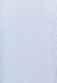 Zizzi - 1/2 TUNIC - Blouse - skyway stripe - 2