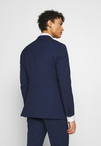 Michael Kors - SLIM FIT SUIT - Suit - navy - 3