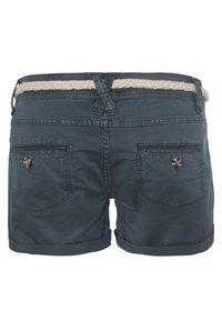 Eight 2 Nine - Shorts - blue - 2