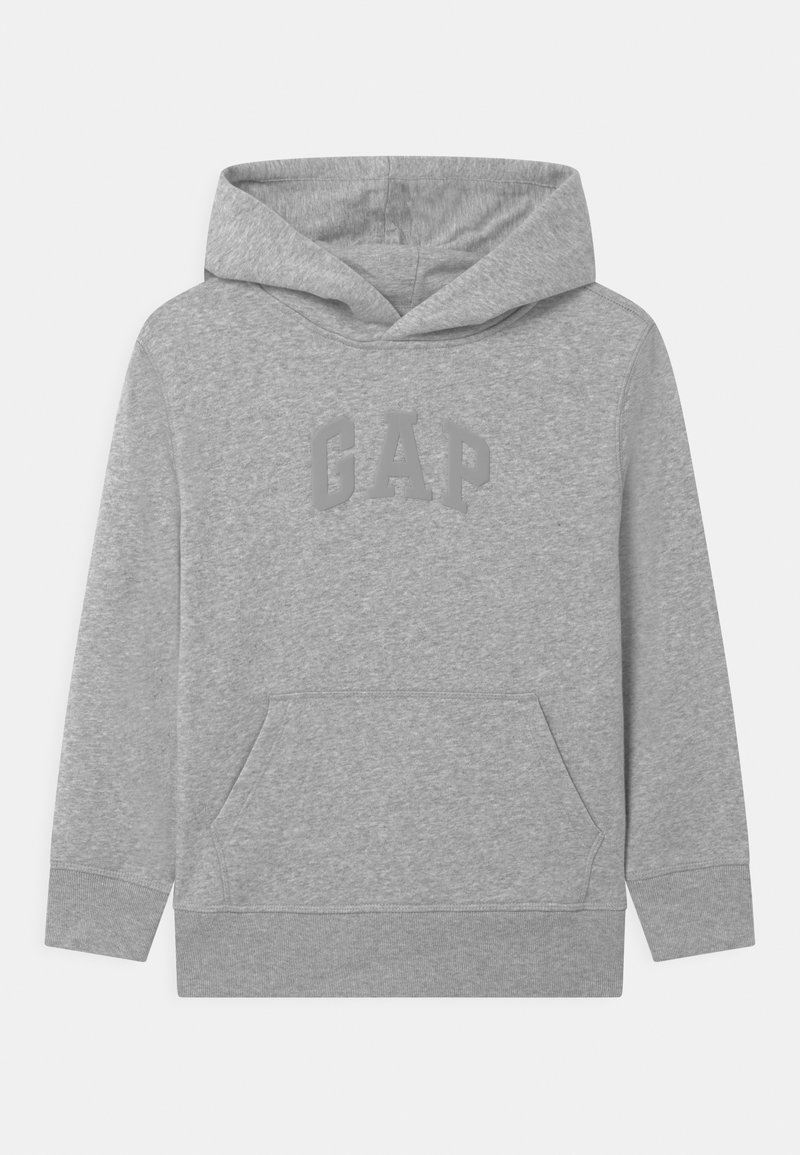 GAP - BOY  - Hoodie - light heather grey