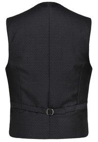 CG – Club of Gents - CG PHILIPP - Suit waistcoat - schwarz - 1