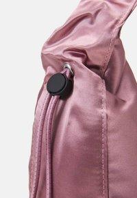 Weekday - CELIA BAG - Handbag - pink - 3