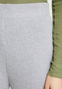 Fashion Union - MACDONALD - Træningsbukser - grey - 4
