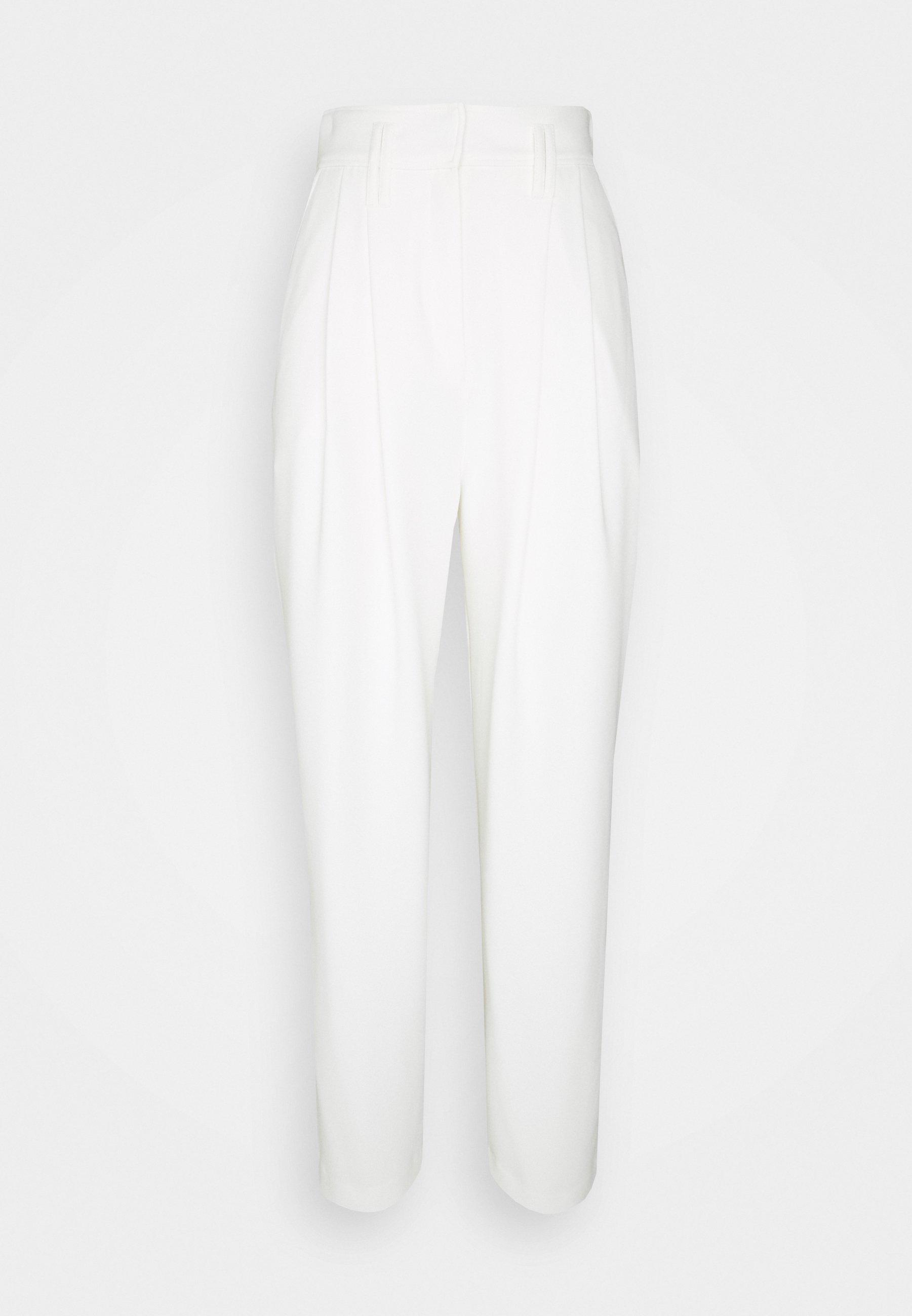 Femme REXO TROUSERS - Pantalon classique