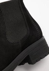 Gabor Comfort - Ankle boots - schwarz - 2