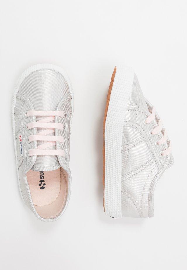 2750 - Sneakers basse - silver