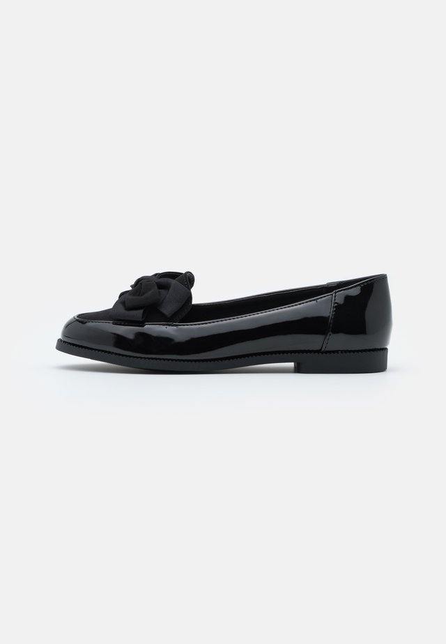 LOOTELLA  - Mocasines - black