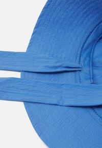 ARKET - Hat - blue - 3