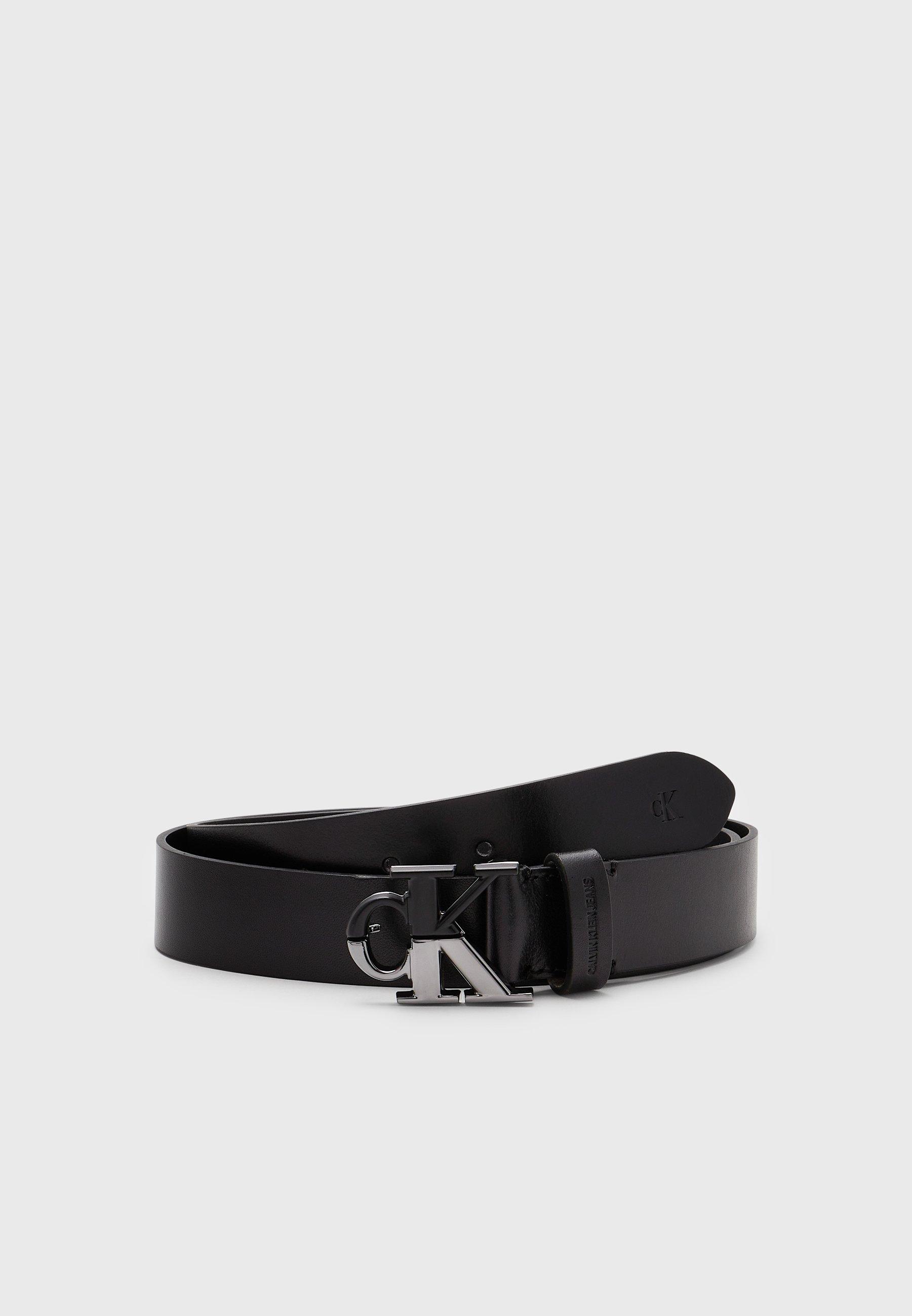 Women MONO HARDWARE SPLIT - Belt