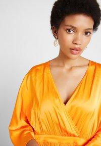 Custommade - GLENNA - Maxi dress - zinnia - 3