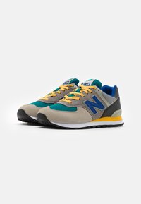 New Balance - ML574 - Sneakersy niskie - grey - 1