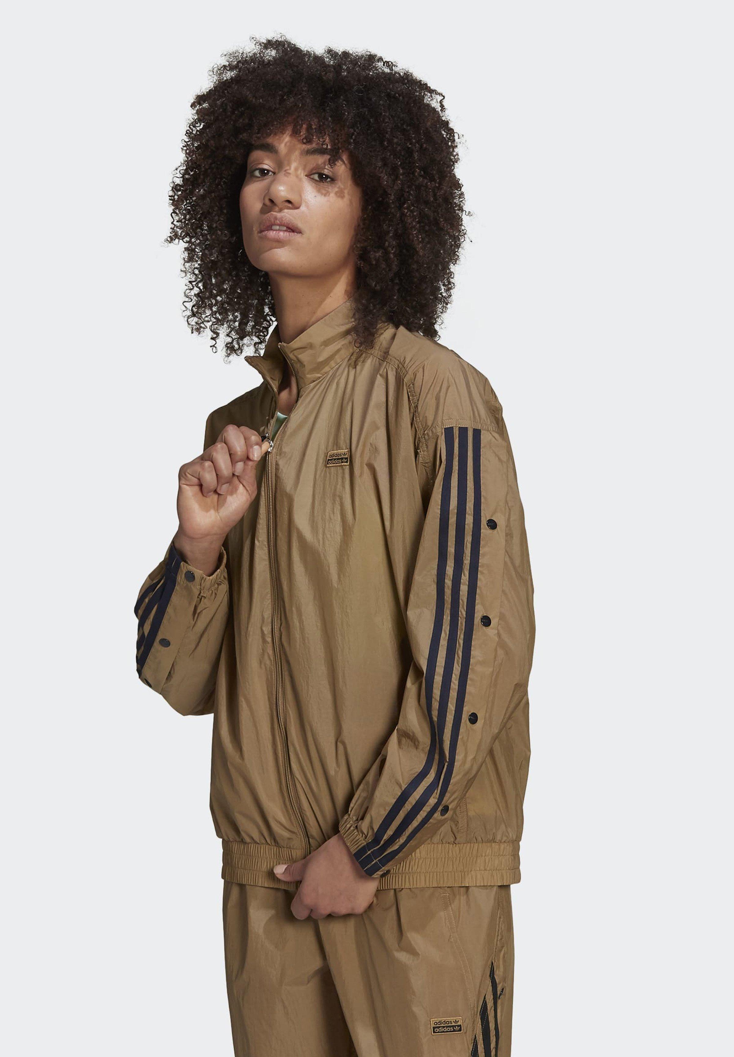 Women R.Y.V. TRACK TOP - Training jacket