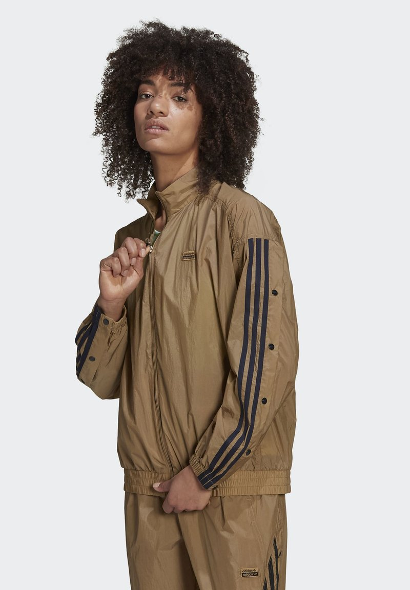 adidas Originals - Training jacket - cardboard