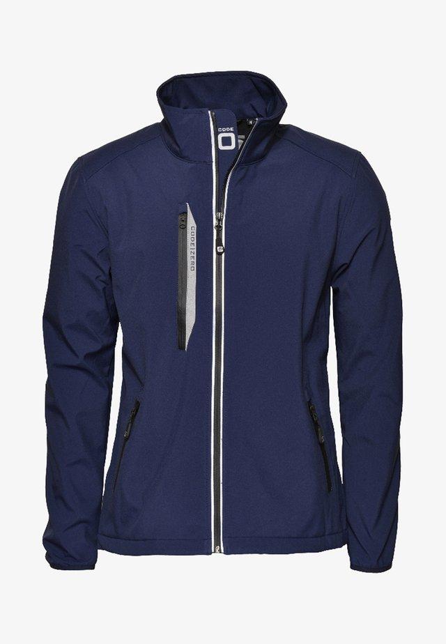 HALYARD - Outdoor jacket - navy