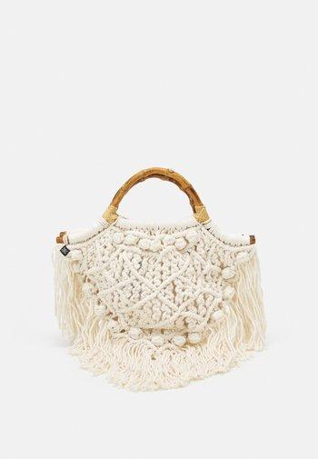 CAMU CAMU BAG - Handbag - natural