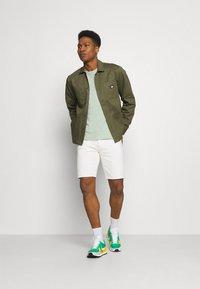 Dickies - FUNKLEY - Summer jacket - military green - 1