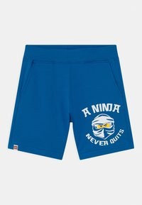 LEGO Wear - Shorts - blue - 0