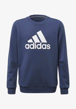 MUST HAVES CREW SWEATSHIRT - Sweatshirt - tech indigo
