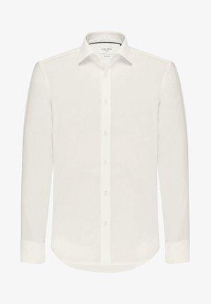 EDAN - Formal shirt - beige