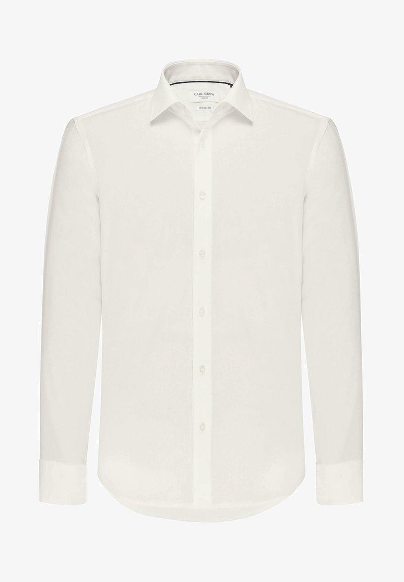 Carl Gross - EDAN - Formal shirt - beige