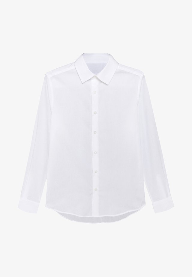 KASPER  - Camicia - bright white