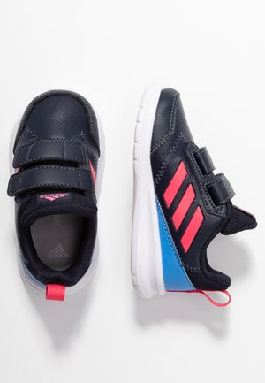 ALTARUN CF - Neutral running shoes - legend ink/real pink/real blue